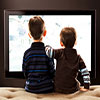 Ребенок и мультфильмы