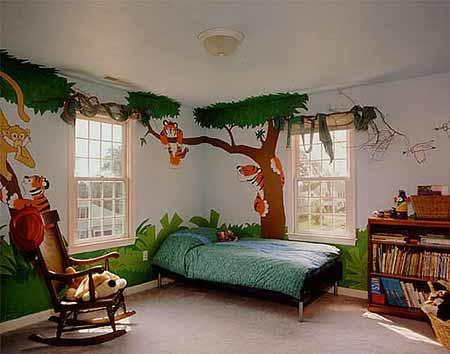 Детская комната2