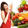 Питание во время беременности