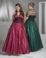 Новогодние платья для полных девушек