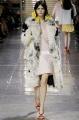 Показы Miu Miu зима Неделя моды в Париже 3